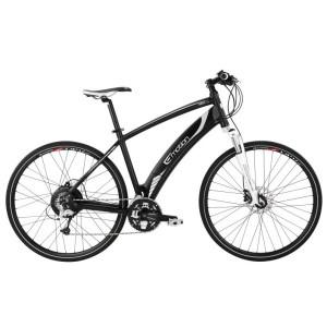 vélo électrique Emotion Neo Cross
